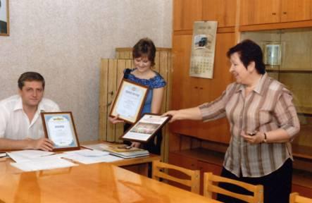 2007 рік перший набір студентів за